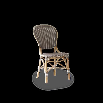 Sika Design Isabell Eetkamerstoel CZ