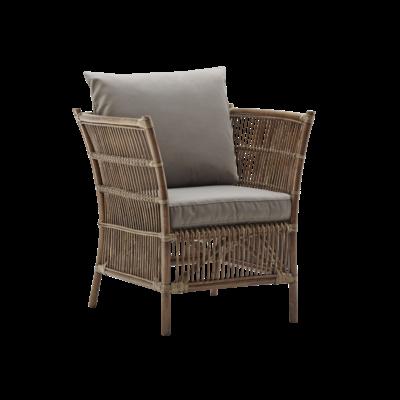 Sika Design Lounge Stoel Donatello