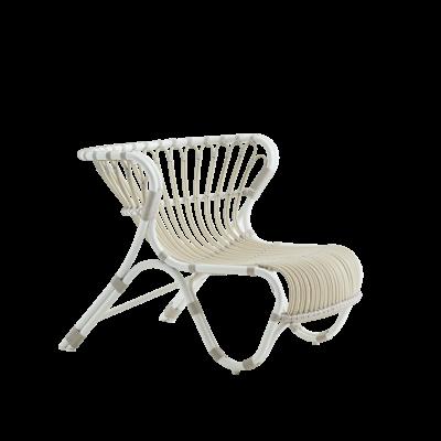 Sika Design Lounge Stoel Viggo Boesen Fox  W