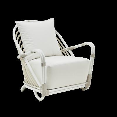 Sika Design Charlottenborg Loungestoel W