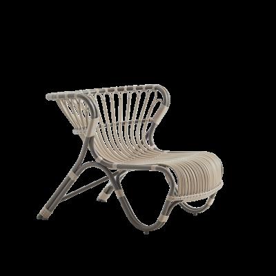 Sika Design Lounge Stoel Viggo Boesen Fox M