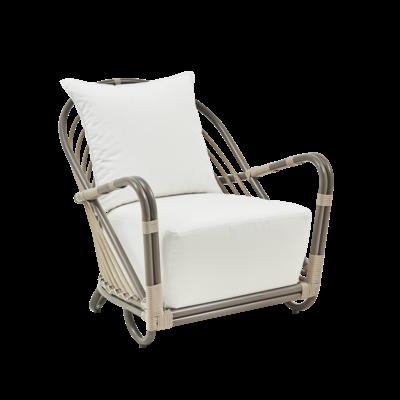 Sika Design Lounge Stoel Charlottenborg M