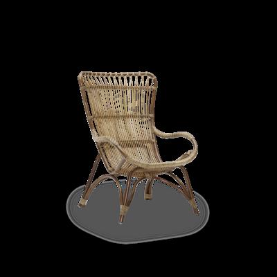 Sika Design Lounge Stoel Monet A