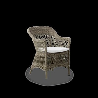 Sika Design Lounge Stoel Charlot