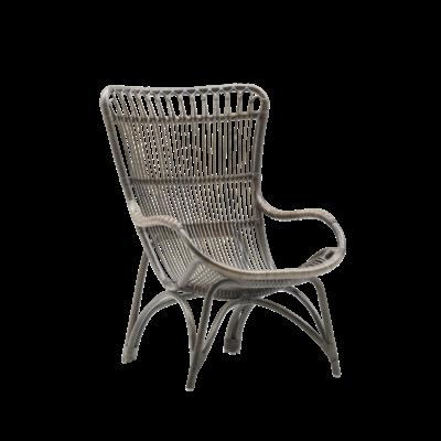 Sika Design Lounge Stoel Monet T