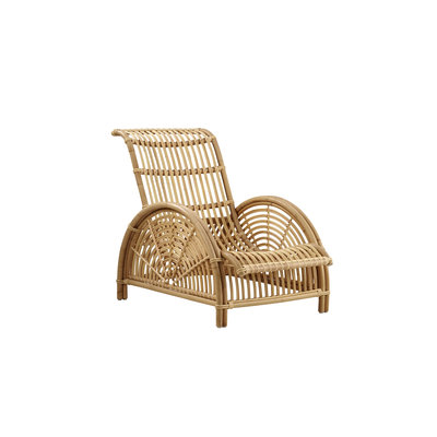 Sika Design Arne Jacobsen Paris Loungestoel B