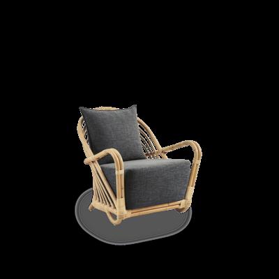 Sika Design Lounge Stoel Charlottenborg