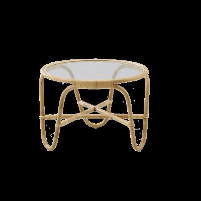 Sika Design Arne Jacobsen Charlottenborg Bijzettafel
