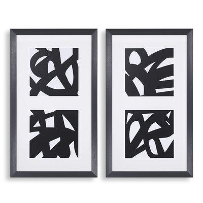 Eichholtz Prints Duo's van Vlado Fieri