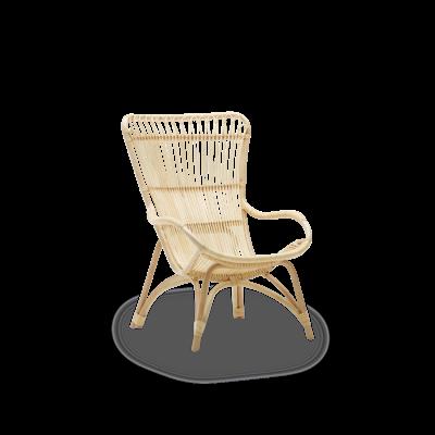 Sika Design Lounge Stoel Monet N