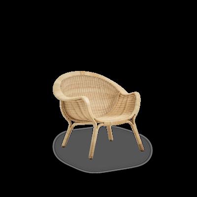 Sika Design Lounge Stoel Madame