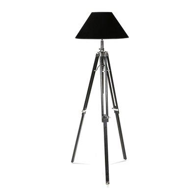 Eichholtz Vloerlamp Telescoop L Zwart