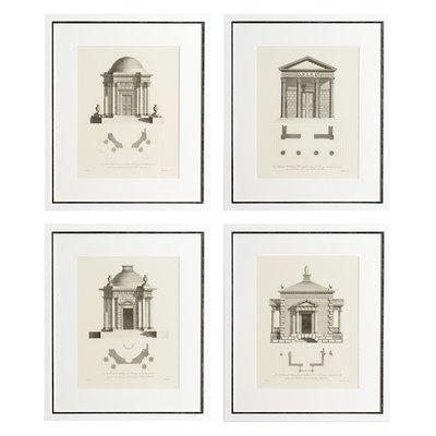 Eichholtz Print Architecture