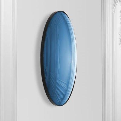 Eichholtz Spiegel Pacifica blauw
