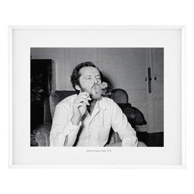 Eichholtz Print Smoking Nicholson