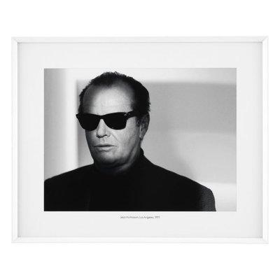 Eichholtz Print Jack Nicholson