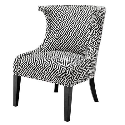 Eichholtz Stoel Chair Elson Dudley black