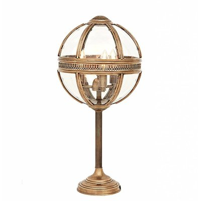 Eichholtz Tafellamp Residential - Brons S