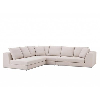 Eichholtz Hoekbank Sofa Richard Gere off white