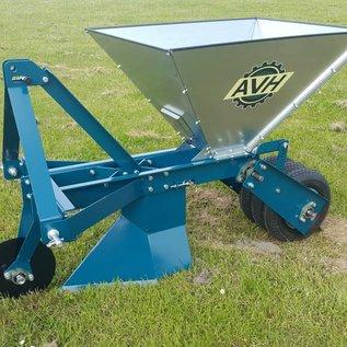 AVH Machinebouw De Plantha ondergras plantmachine, in elkaar of als bouwpakket