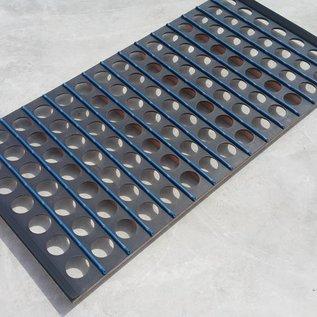 AVH Machinebouw Sorteerplaat 60x120 cm