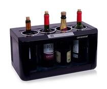 M&T Bottle cooler for 4 bottles
