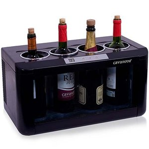 M&T Bottle cooler for 4 bottles
