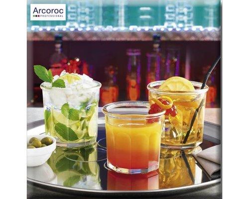 ARCOROC  Cocktail glas 42 cl