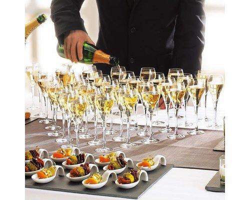 ARCOROC  Champagne flute 9.5 cl Brio