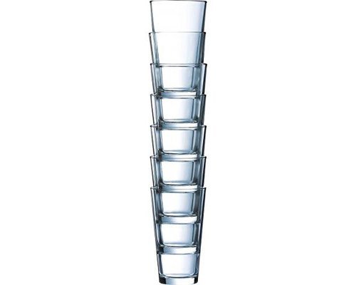 ARCOROC  Cocktail glass 26 cl Stack Up