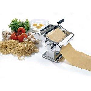 M&T Pasta Machine Manual