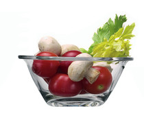 Bormioli Rocco Salad bowl Mr Chef 14 cm