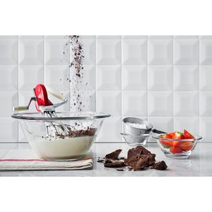 Bormioli Rocco Salad bowl Mr Chef 26 cm