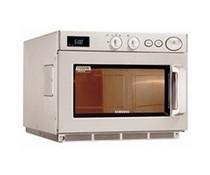 Samsung Microwave 1500 W manual