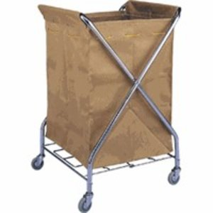 M&T Linen trolley foldable 220 lit