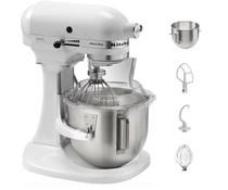 KitchenAid Mixer K5 White