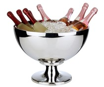 M&T Punch bowl / Champagne the luxe finish