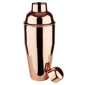 M&T Shaker 70 cl  koper look