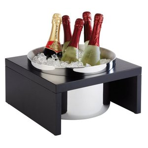 APS Champagne and wine cooler