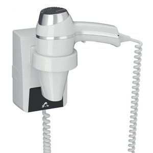 M&T Hair dryer 1400 W white