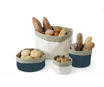M&T Bread basket set of 4 pieces