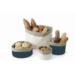M&T Bread basket set of 4 pieces