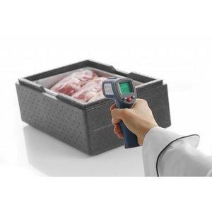HENDI Thermomètre infrarouge