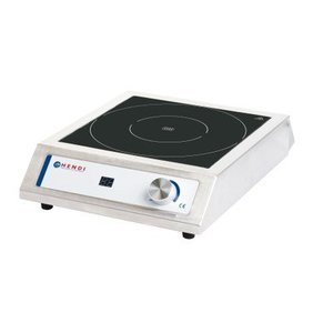 HENDI Induction Cooker 3000 Watt