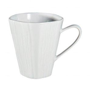 PILLIVUYT Mug TECK 30 cl white