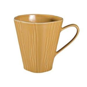 PILLIVUYT Mug TECK 30 cl honey