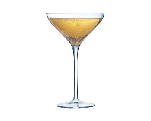 CHEF & SOMMELIER  Champagne cocktail glas 21 cl