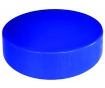 M&T Snijplank rond blauw 45 cm