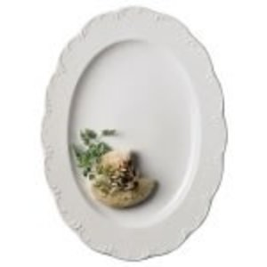 ROSENTHAL  Oval dish 28cm Monbijou