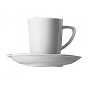 ROSENTHAL  Espresso ristrestto soucoupe 8 cl